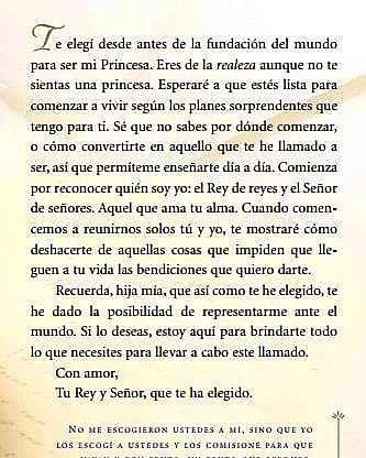 Buenos días guapas. ¿ y si empazamos la mañana con una carta directa desde el cielo?  #CartasDeAmor De Dios para ti #SheriRose #LecturaDelDía