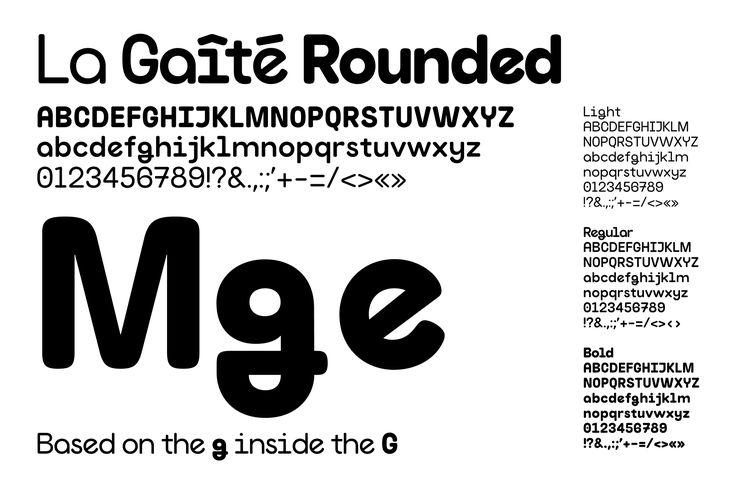 Nouvelle identité visuelle de la Gaîté Lyrique,un logo gentil pour débuter 2017 - Graphéine - Agence de communication Paris Lyon
