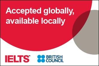 세계적인 명성을 자랑하는 IELTS는 세계 120여 개국 500여 센터에서 시행되고 있으며, 영국,호주,뉴질랜드 등의 영연방 국가뿐만 아니라, 미국 2200 여 개 대학, 전문기관을 포함한 전세계 6,000여 개가 넘는 교육기관, 정부기관 및 단체 등에서 활용되고 있습니다. IELTS는 한 해 120만 명 이상이 응시하는 시험이며, 전세계 응시자들이 IELTS를 통해 새로운 기회의 문을 열고 있습니다.   IELTS 시험에 대하여 더 자세한 사항은 IELTS Brochure 2011(PDF)와 information for candidates(PDF)를 다운로드 받으시면 확인 할 수 있습니다.