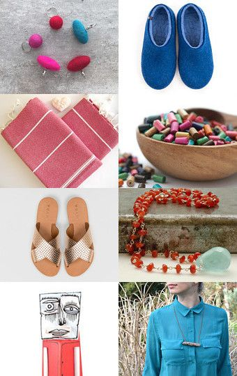 Art Circle by talma vardi on Etsy--Pinned with TreasuryPin.com