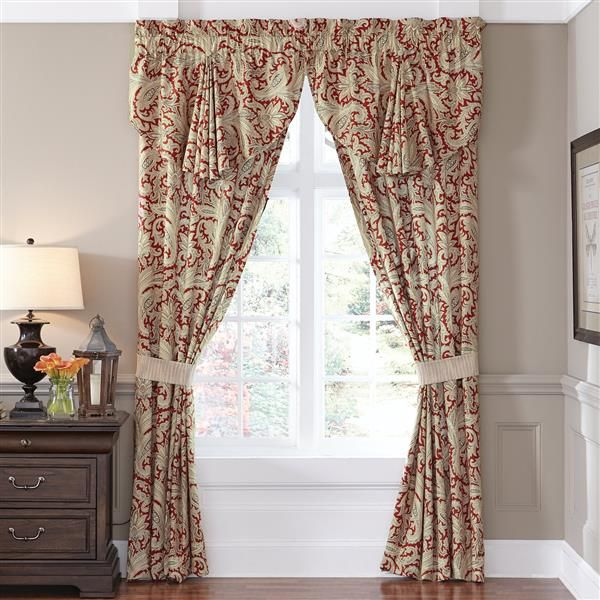 1000+ images about Croscill Window Treatments on Pinterest ...
