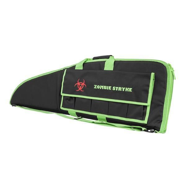 "VISM by NcSTAR ZOMBIE TACTICAL RIFLE CASE 40""  #NcSTAR"