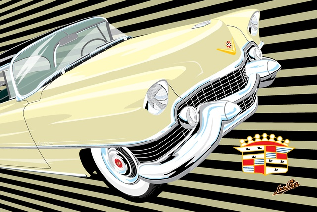 MyClassicGarage™ | Check out this really cool poster by my friend, artist Joe Pepitone available at GraphicsGarage™ http://graphics.myclassicgarage.com/automotive_art?page=2%5Bftx_search%5D=%5Bhobby_segment_eq%5D=%5Bparent_id_eq%5D=9%5Bsub_section_eq%5D=automotive_art=%E2%9C%93