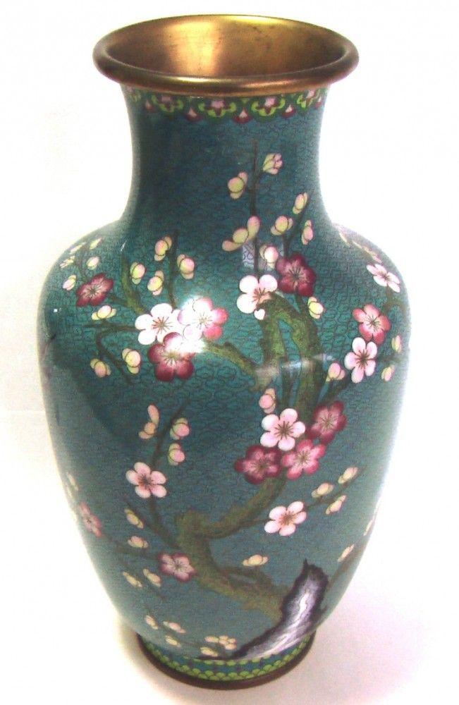 Антикварные китайские вазы
