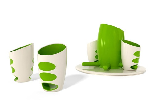 Pressure Collection by Giancarlo Zema for Bosa