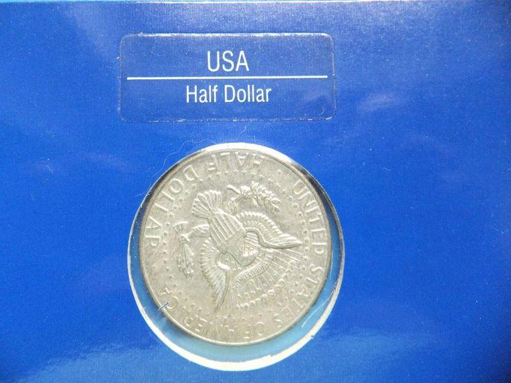 Half Dollar/50 Cent,Währung,USA/Vereinigte Staaten von Amerika,1968,Silber 0.400 (27.01.2017)