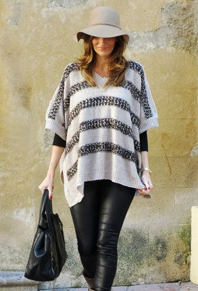 Outfits with Leggings | Chicisimo