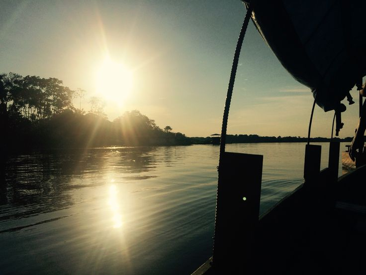 Amazonas #Colombia