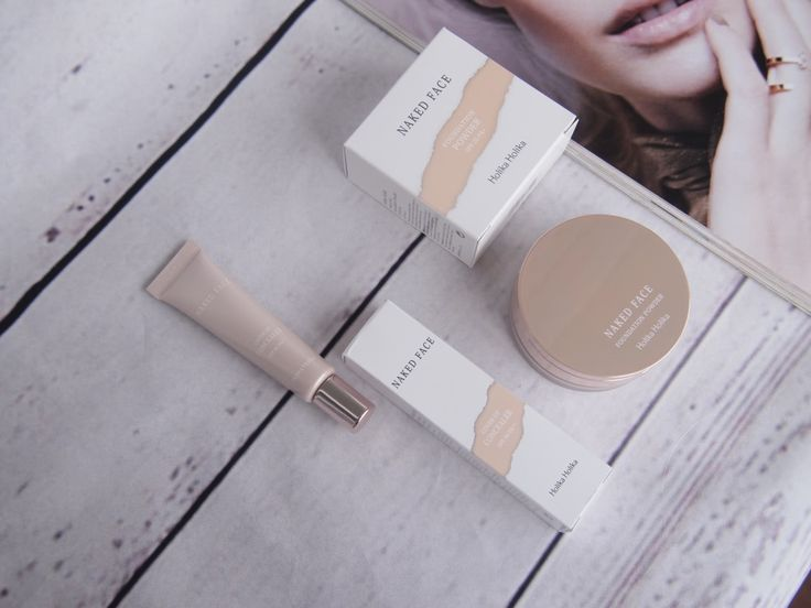 Naked Face Cover-up concelear SPF 30. Тон 01 «Светлый беж»