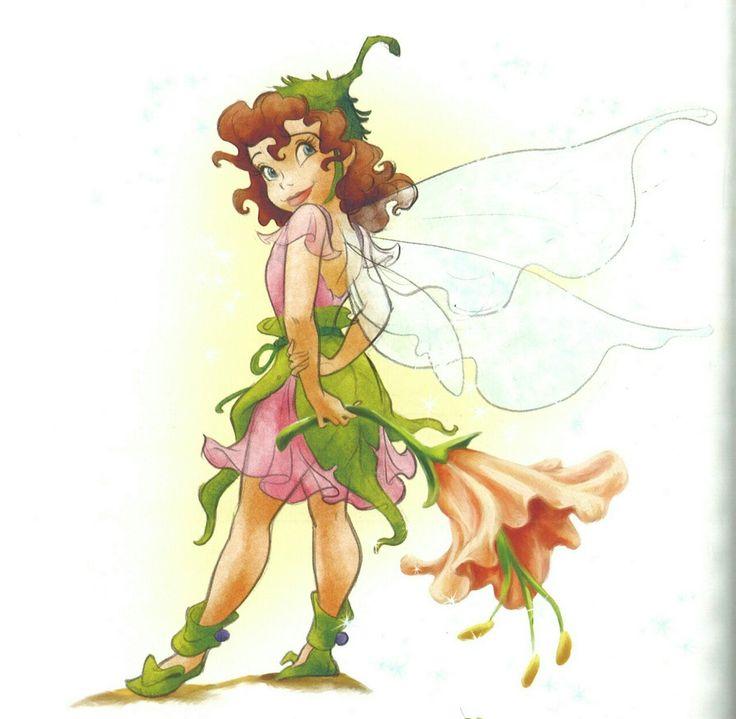 629 Best Disney Fairies Images On Pinterest Disney