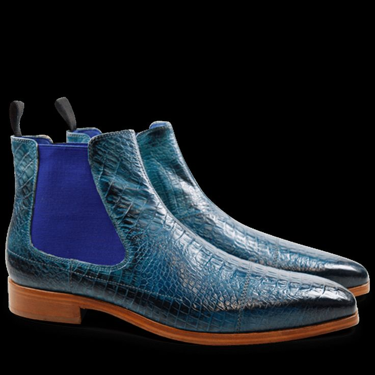 Get your bestseller Lewis 12 in Melvin & Hamilton's official E-shop! The  perfect Chelsea Boots for spring!