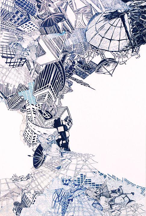 BOMB Magazine — Nicola López by Trevor Paglen