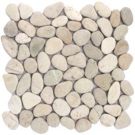 Bescherming en onderhoud pebble en andere natuursteen mozaïekvloeren Pebble shop Natuurmozaïek en Kiezelvloeren