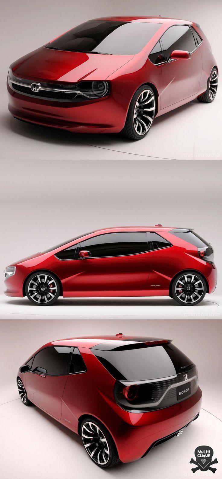 Honda concept