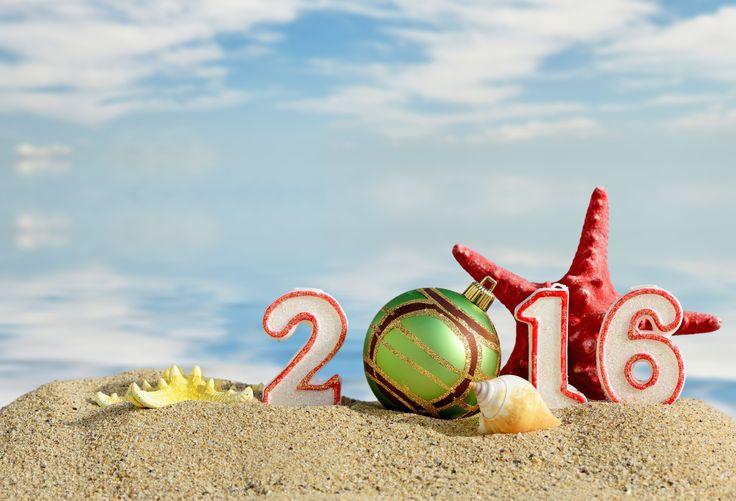 widescreen wallpaper new year 2016