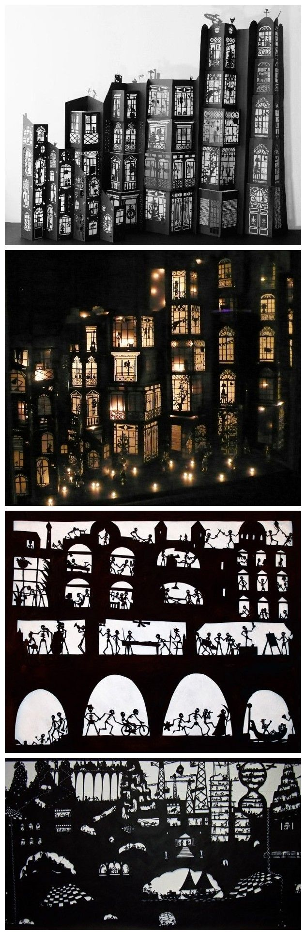 Paper Cut,The paper Cut,Paper Cutting Art,China Paper Cutting Art - Part 3