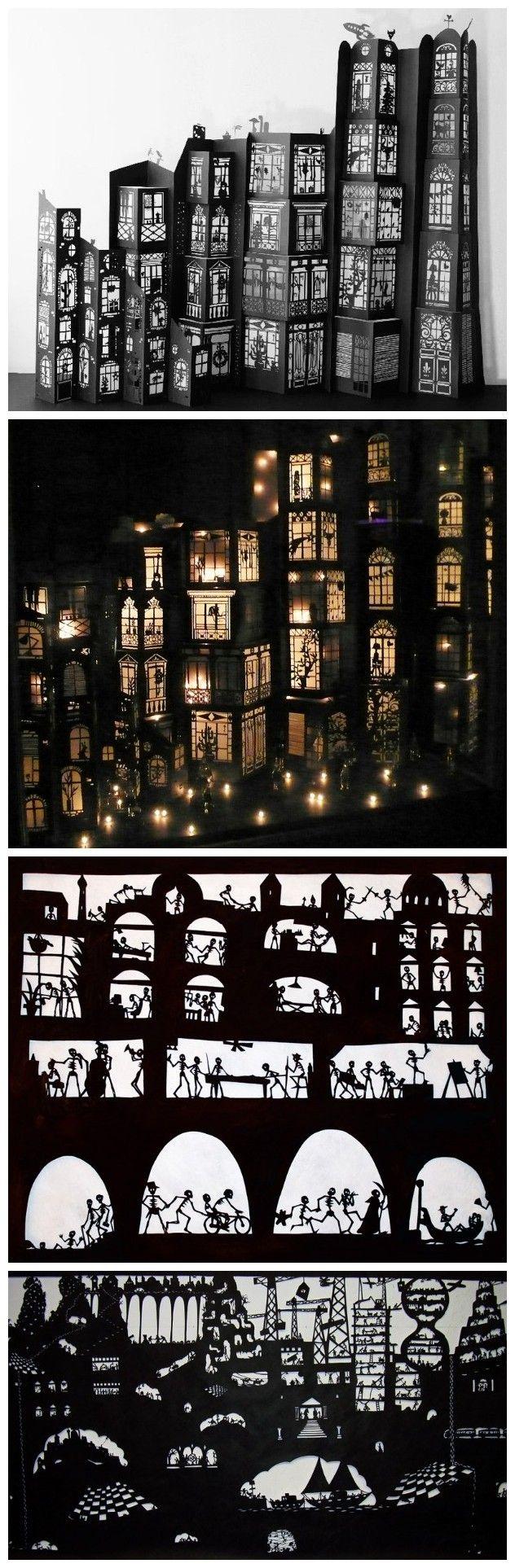 Paper Cut,The paper Cut,Paper Cutting Art,China Paper Cutting Art - Part 3