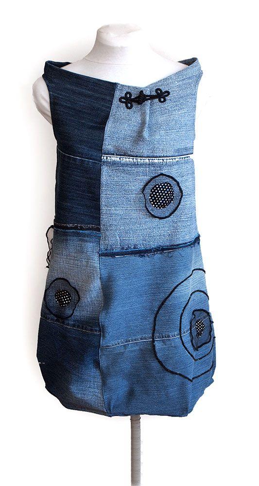 Kesidov -Micronesia tunic