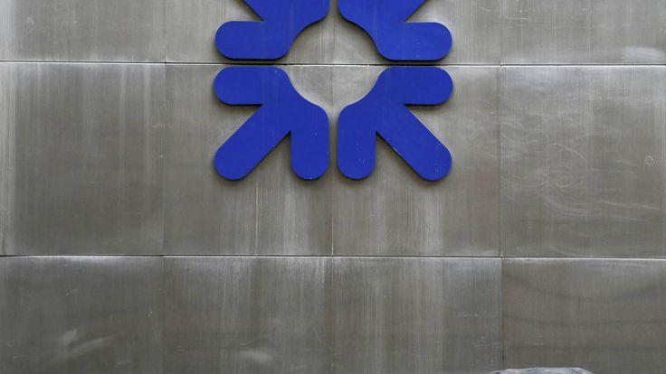 RBS suspende los test de estrés del Banco de Inglaterra y prepara ampliación de capital