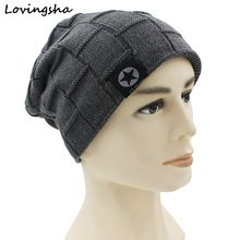 {Get it here ---> https://tshirtandjeans.store/products/lovingsha-mens-winter-hat-caps-skullies-bonnet-winter-hats-for-men-women-beanie-faux-fur-warm-baggy-knitted-hat-beanies-knit/|    Hot arrival LOVINGSHA Men's Winter Hat Caps Skullies Bonnet Winter Hats For Men Women Beanie Faux Fur Warm Baggy Knitted Hat Beanies Knit now at a discounted price $US $9.00 with free delivery  you can buy this excellent product and also more at our favorite online site      Grab it today on this website…
