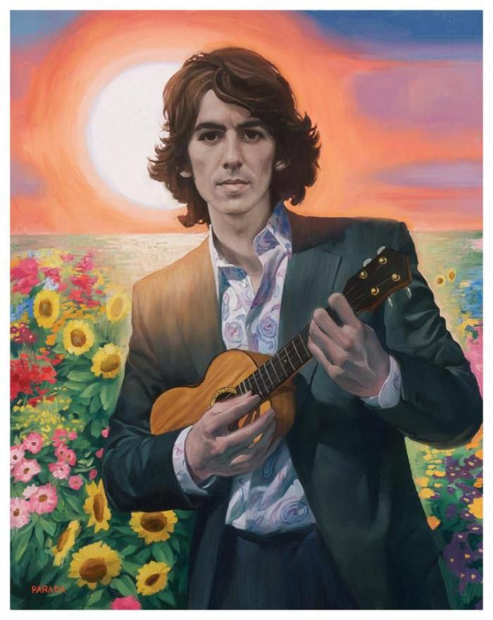 http://illustrationage.com/2012/03/26/george-harrison-portrait-by-roberto-parada/