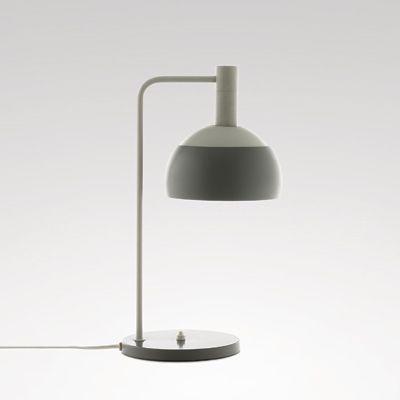 Finn Juhl: Table Lamp, 1963  Made by Lyfa. Painted metal