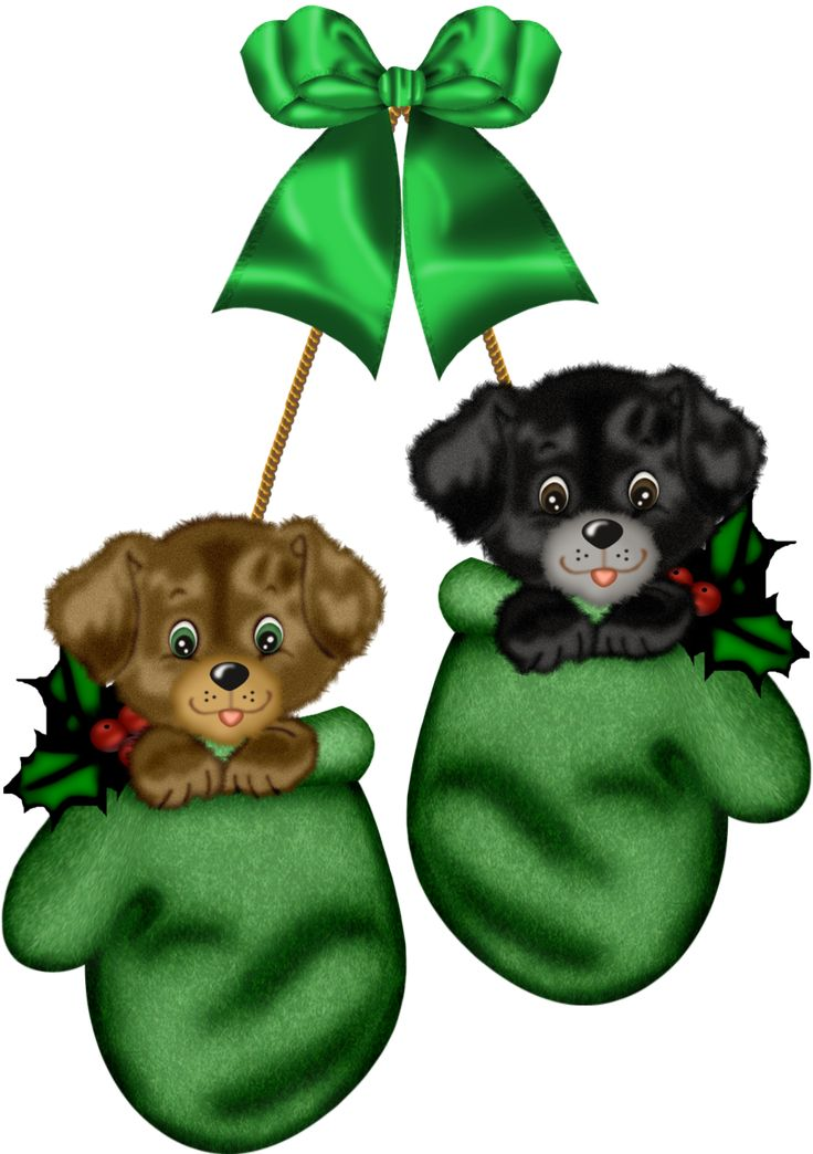 538 best clipart christmas winter images on pinterest rh pinterest com Puppy Christmas Art Puppy Christmas Art