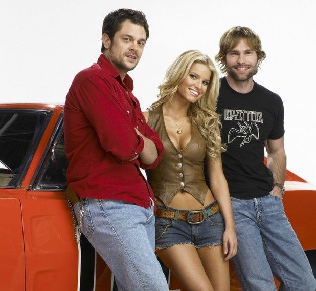 The Dukes of Hazzard (2005) | Action ~ Adventure ~ Comedy | One family having so much fun there oughta be a law | Cousins Bo and Luke Duke, with a little help from their cousin Daisy and Uncle Jesse, egg on the authorities of Hazzard County, Boss Hogg and Sheriff Coltrane.
