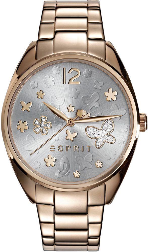 Zegarek damski Esprit Damskie ES108922003 - sklep internetowy www.zegarek.net