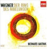 Wagner: Der Ring des Nibelungen [Box Set] [CD]