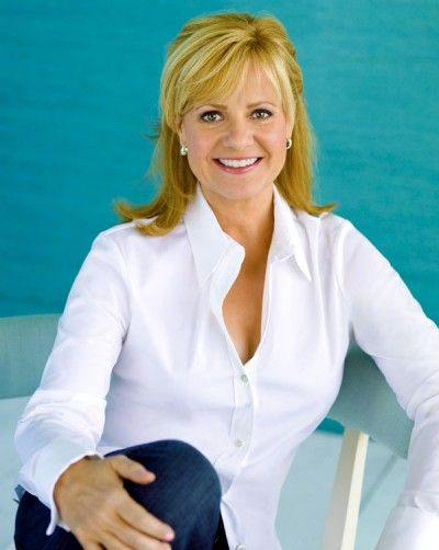 Teaming Up with Bonnie Hunt | The Saturday Evening Post