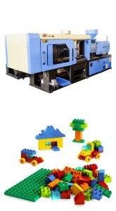 Injection Machines Plastic, Changzhou Longsheng Machinery Co., Ltd. 10/15 Price Estimate $12,580 Each, Minimum Order 1.