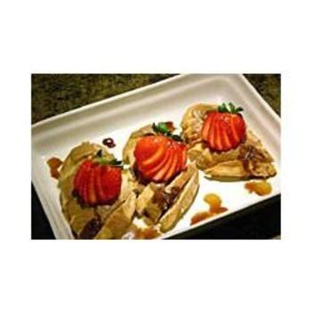 Strawberry Balsamic Chicken: Balsamic Strawberries, Strawberries Pick, Food And Drinks, Balsamic Chicken Recipes, Strawberries Left, Favorite, Delicious Meals, Strawberry Balsamic, Strawberries Balsamic