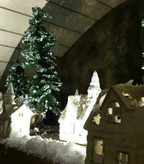 #Xmas14 #ChristmasDecoration #AkaliHotel