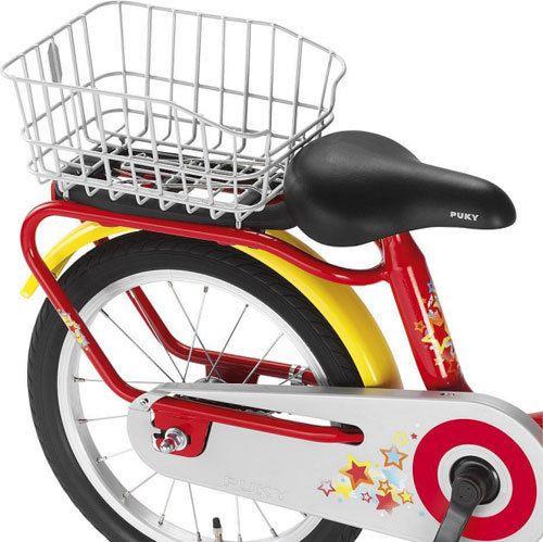 Puky Z Zl Kinder Fahrrad Korb Fahrradkorb Hinten Hinterradkorb