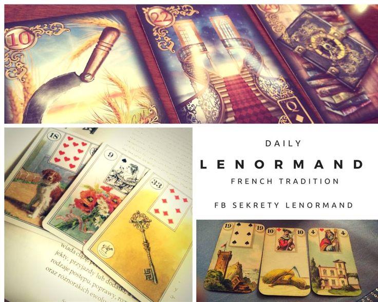 Sekrety Lenormand