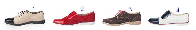 8 magazine online de unde iti poti cumpara pantofi Oxford