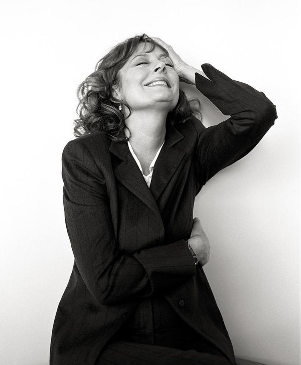 Susan Sarandon | Celebrity Portraits by Andy Gotts