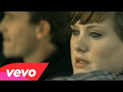 ▶ Adele - Chasing Pavements ....she can sing anythinG!