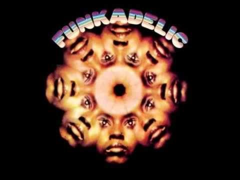 Funkadelic - Funkadelic [full album][HQ]