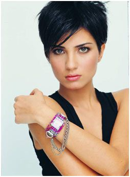tuba buyukustun 2006 - Rose Turkish