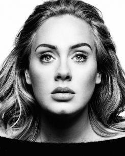 """Adele segue no topo da parada canadense com o álbum """"25"""" e o single """"Hello"""" #Adele, #ArianaGrande, #JustinBieber, #Mundo, #Música, #Notícias, #OneDirection, #TaylorSwift http://popzone.tv/2015/12/adele-segue-no-topo-da-parada-canadense-com-o-album-25-e-o-single-hello.html"""