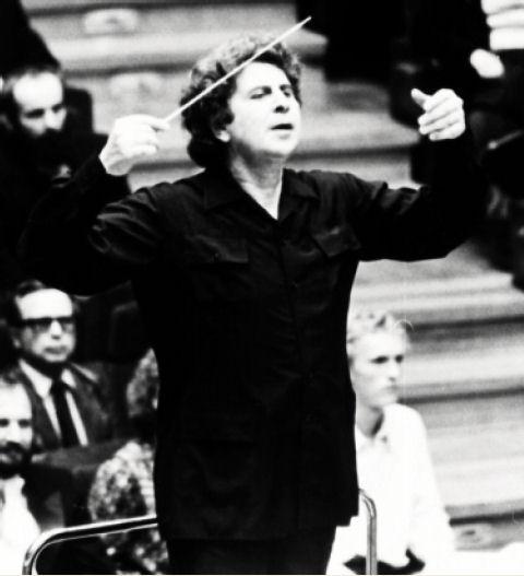 mikis theodorakis   ⌘composer/conductor