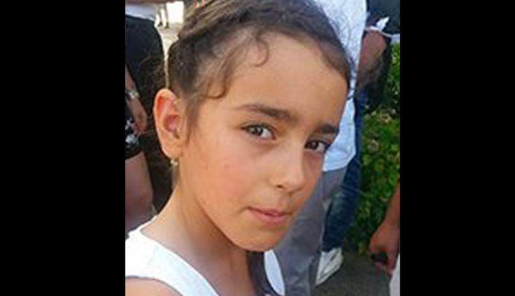 Decenas de policías y voluntarios buscan a niña que desapareció en Francia - Noticieros Televisa
