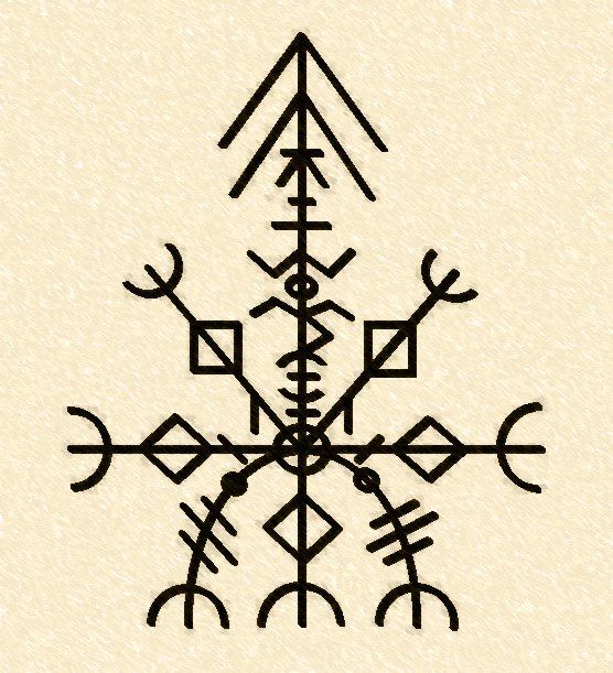 how to read norse runes