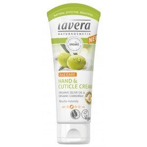 Lavera Hand & Cuticle Cream Mini