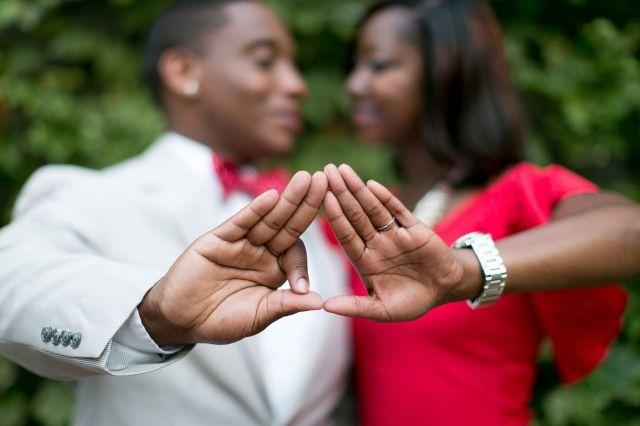 Kappa fraternity marriage
