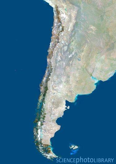 Chile… Viva!