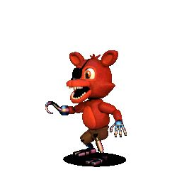 Adventure Foxy | Five Nights at Freddy's World Wikia | Fandom powered by Wikia