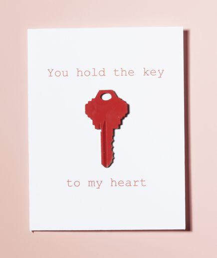 17 Best ideas about Homemade Valentines – Pinterest Valentine Day Cards